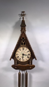Antique Clocks, Parts & Tools