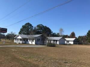 2 +/- Prime Commercial Acres HWY 431 Eufaula, AL