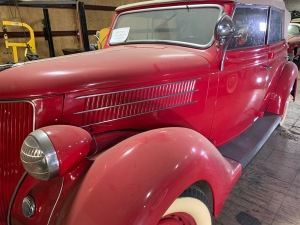 Collector Cars Auction