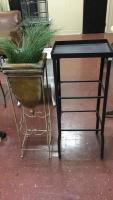 Decor Plant Stand & Table