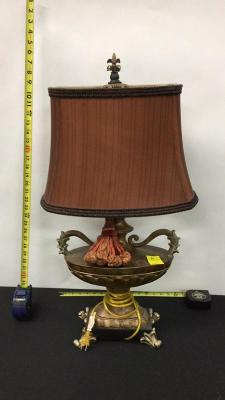 Large Decor Lamp