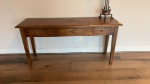 Handycraft Furniture Sofa Table