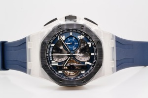Audemars Piguet 44mm Royal Oak Offshore Tourbillon