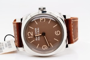 Officine Panerai Luminor 1950 3 Days Acciao Watch