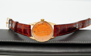 Patek Philippe 1940's Calatrava 18K 32mm Watch