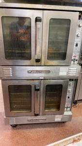 Southbend SL-Series Double Oven