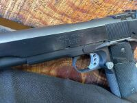 Springfield Armory 1911A 38 Super - 13