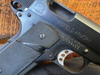 Springfield Armory 1911A 38 Super - 22