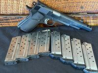 Springfield Armory 1911A 38 Super - 23