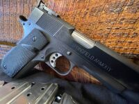 Springfield Armory 1911A 38 Super - 25